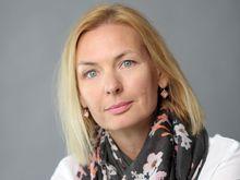 Claudia Rossbacher, freie Schriftstellerin